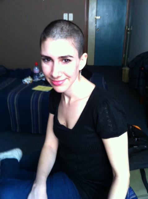 profile pic Rozy
