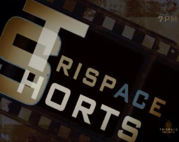 trispace shorts bermondsey